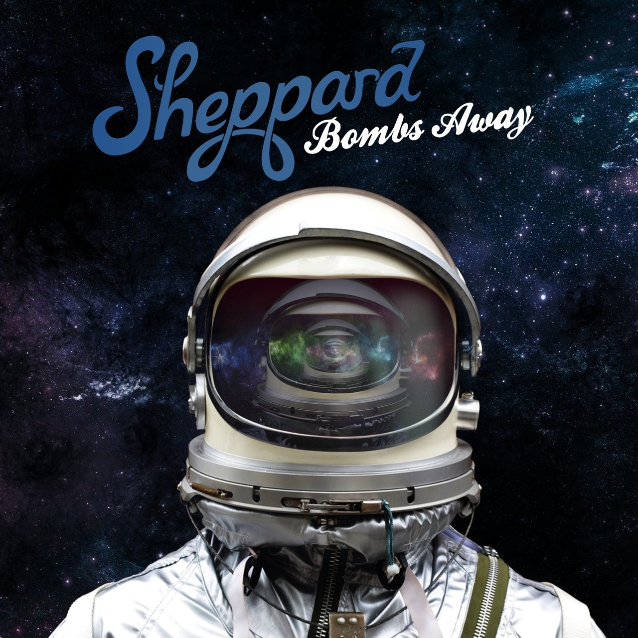 Sheppard - Bombs Away Vinyl