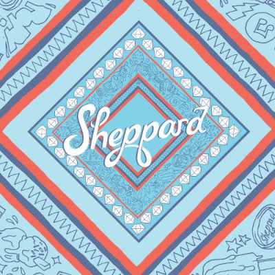 Sheppard - Sheppard CD