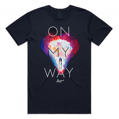 Sheppard - On My Way Tee