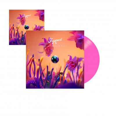 Sheppard - Kaleidoscope Eyes Vinyl + Free Poster