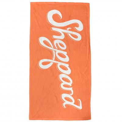 Sheppard - Logo Beach Towel