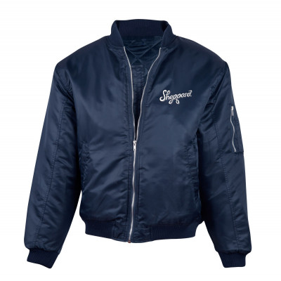 Sheppard - Riding The Wave Navy Bomber